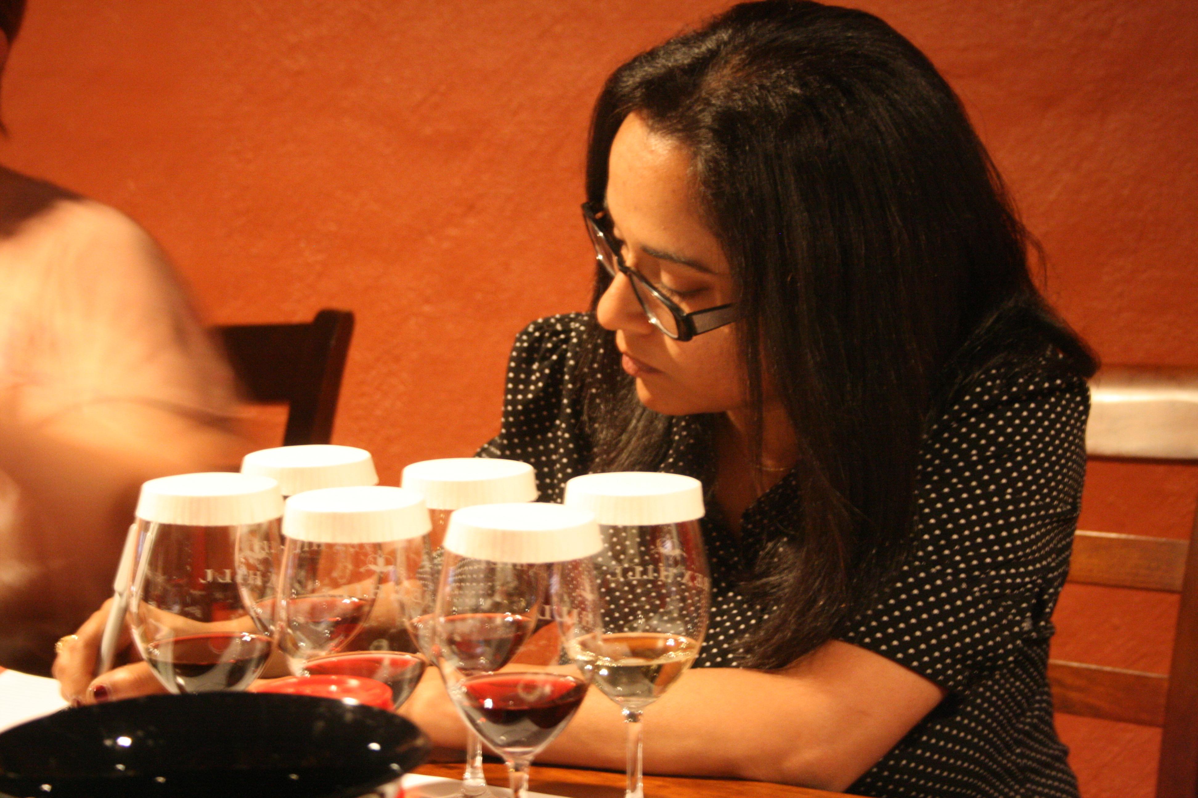 WSET Level 4 Diploma Wines: AWS Digital Classroom — American